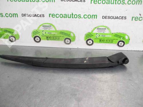 Bakrute vindusviskermekanisme CIVIC VII Hatchback (EU, EP, EV) 1.7 CTDi (100 hp) [2002-2005] 4EE-2 3472711