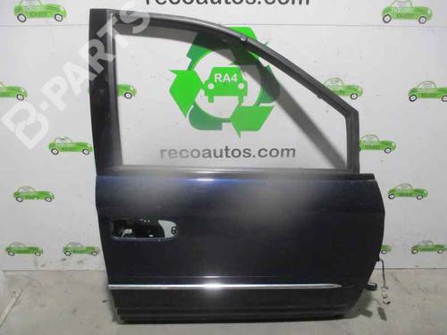 AZUL | 5 PUERTAS | Porta frente direita VOYAGER IV (RG, RS) 2.5 CRD (141 hp) [2000-2008]  3436522