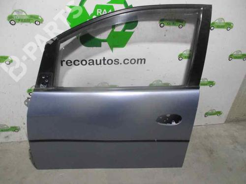 AZUL CLARO | 5 PUERTAS | Tür links vorne REZZO (U100) 1.6 (105 hp) [2000-2021] A16DMS 3451149