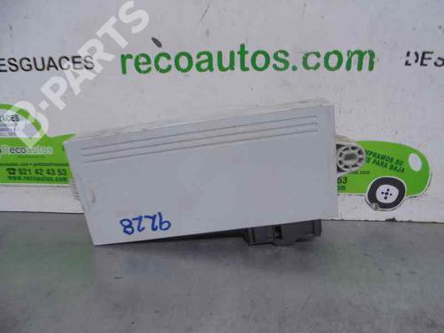 61356964051 | 5WK49412 | SIEMENS | Módulo eletrónico 1 (E87) 118 d (122 hp) [2004-2007]  3499024