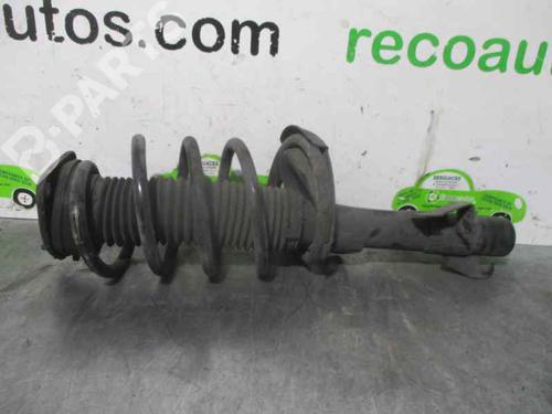 KYB Front Coil Spring Fit with PEUGEOT 508 2 ltr