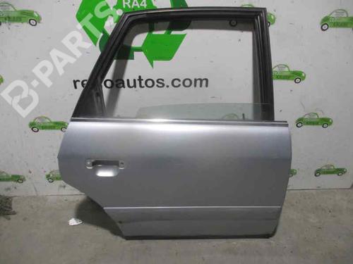 GRIS | 4 PUERTAS | Porta trás direita A6 (4A2, C4) 2.5 TDI (140 hp) [1994-1997] AEL 4026783