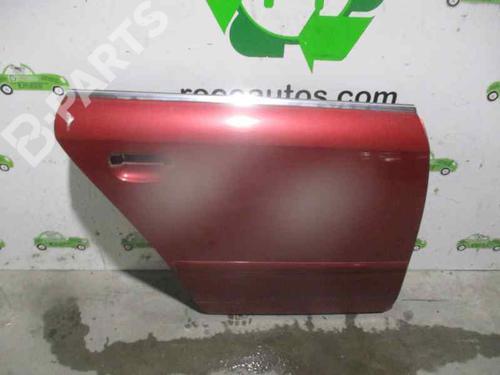 GRANATE   4 PUERTAS   Tür rechts hinten A4 (8EC, B7) 2.0 TDI (140 hp) [2004-2008] BPW 4084049