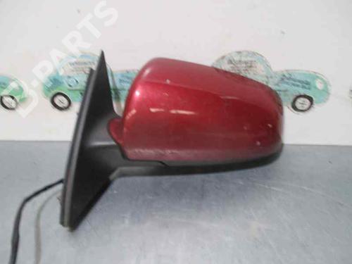 010681 Außenspiegel rechts A4 (8EC, B7) 2.0 TDI 16V (140 hp) [2004-2008] BLB 4087821