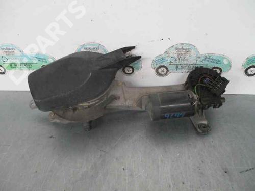 0390241420 | Motor limpia delantero E-CLASS (W210) E 300 Turbo-D (210.025) (177 hp) [1996-1999] OM 606.962 4237928