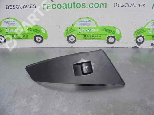 6922244 | Mando elevalunas trasero izquierdo 5 (E60) 525 d (177 hp) [2004-2010]  4245444