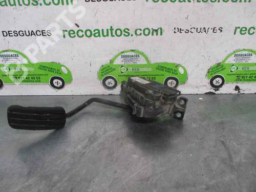 Pedal OPEL VIVARO A Box (X83) 1.9 DTI (F7) 7700313060 23495780