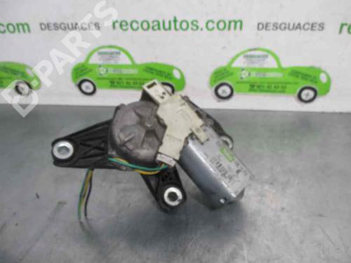 Viskermotor bakrute OPEL VIVARO A Box (X83) 1.9 DTI (F7) 7700311590 | 91165699 | GM | 23495802
