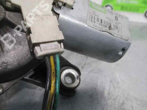 Viskermotor bakrute OPEL VIVARO A Box (X83) 1.9 DTI (F7) 7700311590 | 91165699 | GM | 23497748