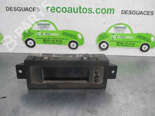 Elektronisk modul OPEL VIVARO A Box (X83) 1.9 DTI (F7) 009164455 | 23495807