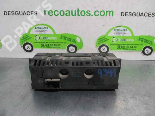 Elektronisk modul OPEL VIVARO A Box (X83) 1.9 DTI (F7) 009164455 | 23497761