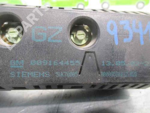 Elektronisk modul OPEL VIVARO A Box (X83) 1.9 DTI (F7) 009164455 | 23497762