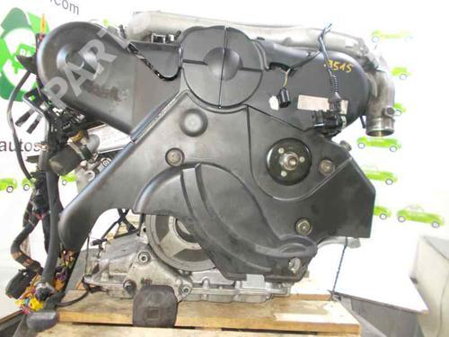 AKE | 117397 | Motor A8 (4D2, 4D8) 2.5 TDI (150 hp) [1997-2000] AKE 4514575