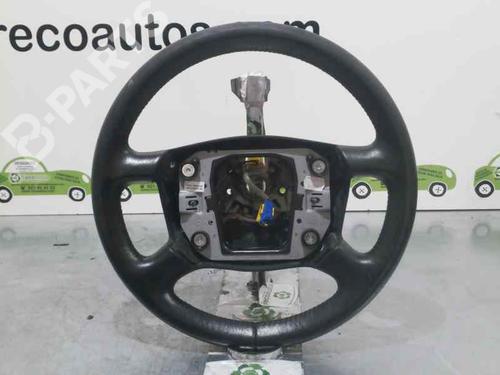 4B0419091AS | Steering Wheel A6 (4B2, C5) 2.5 TDI (150 hp) [1997-2005]  2059612