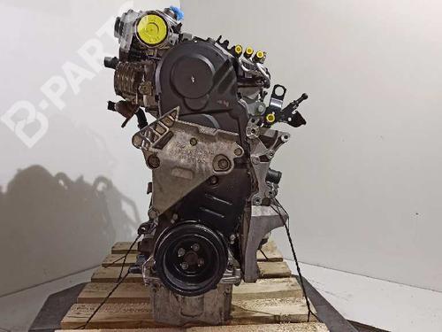 BKC | 567963 | Motor GOLF PLUS (5M1, 521) 1.9 TDI (105 hp) [2005-2009] BKC 6447248