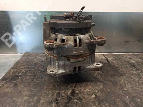 Lichtmaschine AUDI A4 (8D2, B5) 1.9 TDI 028903029B | 0124515026081 | BOSCH | 32745461