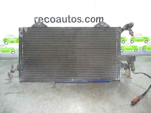 8A0260401D | SHOWA | AC-Kondensator 80 (8C2, B4) 2.0 E (115 hp) [1991-1994] ABK 2306011