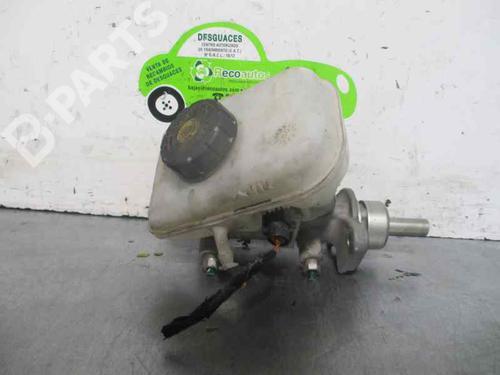 Hovedsylinder OPEL CORSA C (X01) 1.2 (F08, F68) 5075   DELPHI   28070716