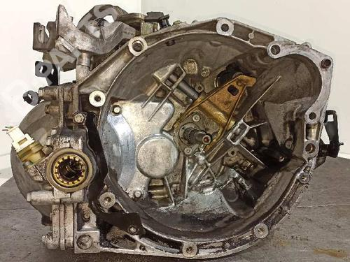 20MB09 | 0042953 | Caixa velocidades manual 807 (E) 2.2 HDi (128 hp) [2002-2021]  6590773