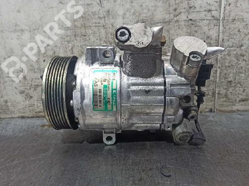 6Q0820803H | 8740F | SANDEN | Compressor A/C POLO (9N_) 1.4 16V (75 hp) [2001-2008] BKY 6895376