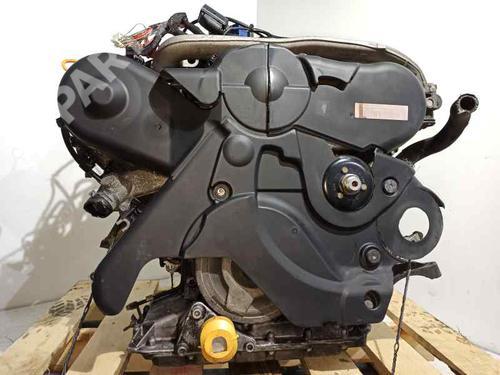 BDG   041191   Motor A4 Avant (8ED, B7) 2.5 TDI (163 hp) [2004-2006] BDG 6972876