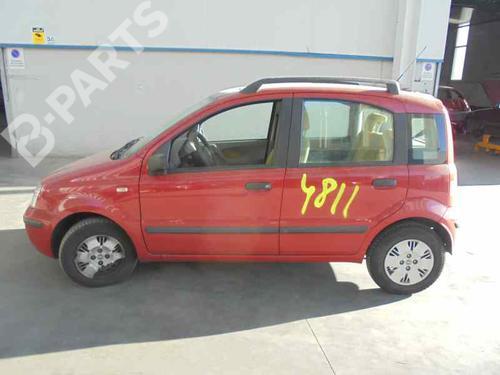 FIAT PANDA (169_) 1.2 (169.AXB11, 169.AXB1A) (60 hp) [2003-2021] 27505293