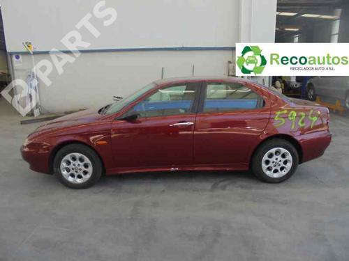 ALFA ROMEO 156 (932_) 1.9 JTD (932B2) (105 hp) [1997-2000] 27499471