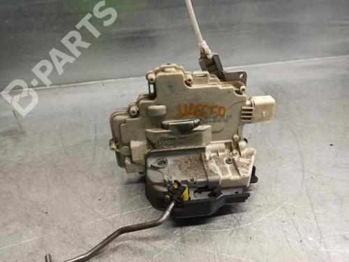 4F0839016 | 7 PINES | 5 PUERTAS | Rear Right Lock A3 Sportback (8PA) 2.0 FSI (150 hp) [2004-2008] BVY 6095083