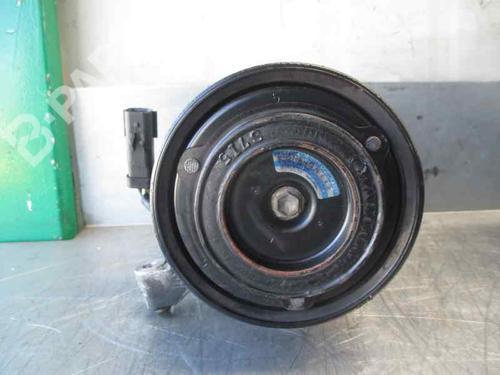 4472204184 | Compressor A/C PT CRUISER (PT_) 1.6 (116 hp) [2001-2010] EJD 4869950
