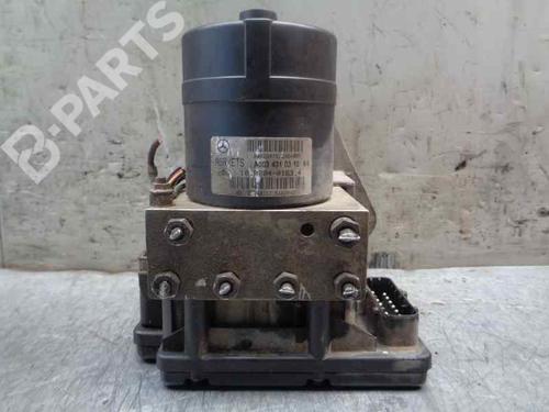 A0034310312 | 10020401634 | ATE | ABS CLK (C208) 230 Kompressor (208.347) (193 hp) [1997-2000] M 111.975 5886982