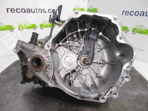 NVT350 | AC328637 | NVT350 | Caixa velocidades manual NEON (PL) 2.0 16V (133 hp) [1994-1999]  3240672