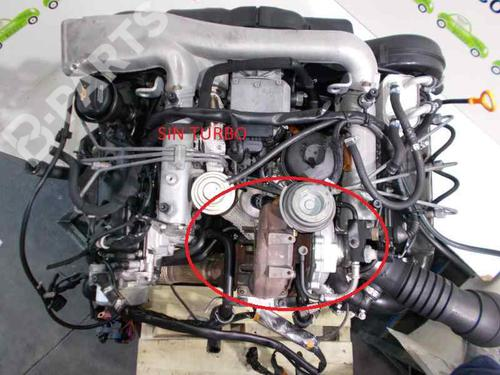 AKE   162042   Engine ALLROAD (4BH, C5) 2.5 TDI quattro (180 hp) [2000-2005] AKE 2321272