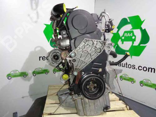 AMF | 120338 | Motor A2 (8Z0) 1.4 TDI (75 hp) [2000-2005] AMF 2123807