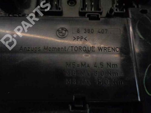 Sicherungskasten BMW X5 (E53) 3.0 d 8380407   8380409   34036344