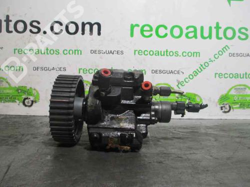 46811230 | 0445010007 | BOSCH | Bomba injectora STILO (192_) 1.9 JTD (192_XE1A) (115 hp) [2001-2006]  2109716