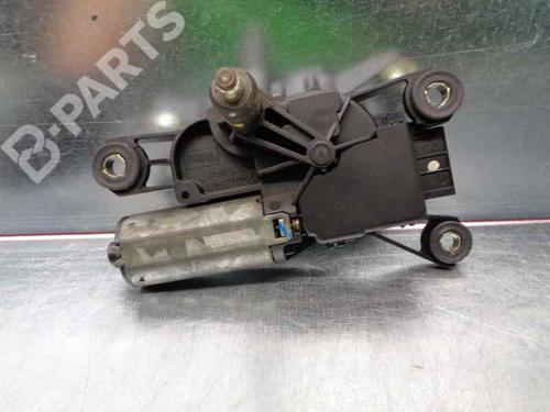 Wischermotor hinten BMW X5 (E53) 3.0 d 8402372 | 24012955 | VALEO | 34036389
