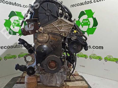 LFZ   Motor XANTIA (X1_, X2_) 1.8 i (101 hp) [1993-1998]  5592576