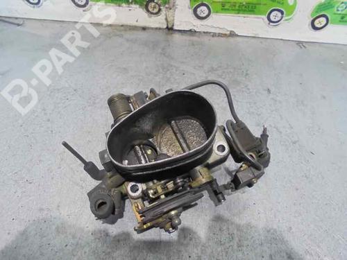 Throttle Body AUDI 100 (4A2, C4) 2.3 E  27904558