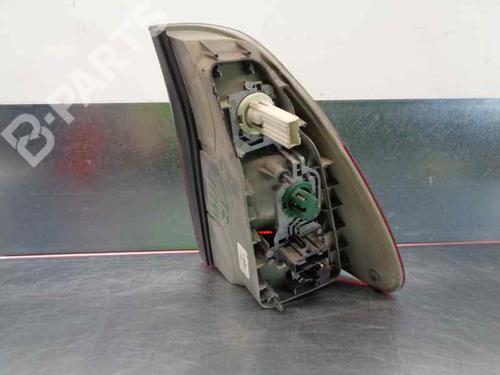Rückleuchte Links BMW X5 (E53) 3.0 d 6902093   34035568