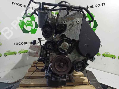 RTN | YY46990 | Engine FIESTA IV (JA_, JB_) 1.8 DI (75 hp) [2000-2002]  6027738