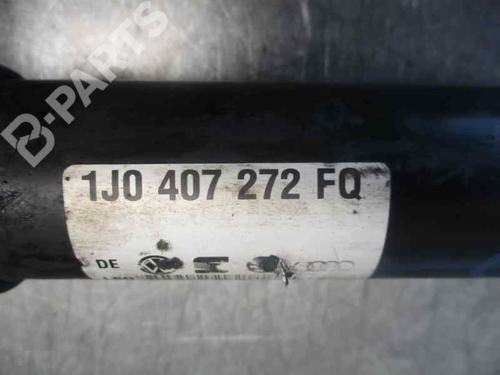 Antriebswelle rechts vorne VW GOLF IV (1J1) 1.9 TDI 1J0407272FQ | 41855996