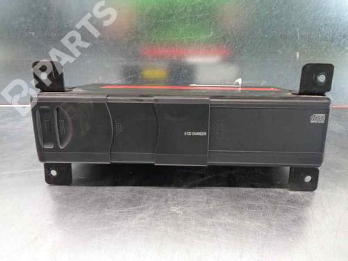 Autoradio BMW X5 (E53) 3.0 d 65126913390 | 34035865