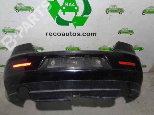 NEGRO | Pare-chocs arrière 159 Sportwagon (939_) 2.4 JTDM (939BXD1B, 939BXD12) (200 hp) [2006-2011] 939 A3.000 5025792