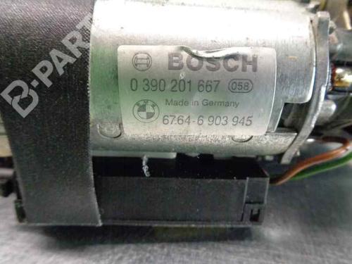 Lenksäule BMW X5 (E53) 3.0 d 1094265 | 0390201666 | BOSCH | 34036373
