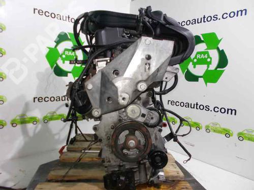 F | Motor PT CRUISER (PT_) 1.6 (116 hp) [2001-2010] EJD 4869929