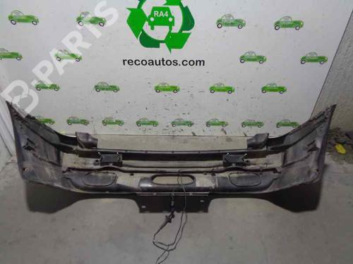 Stoßstange hinten BMW X5 (E53) 3.0 d GRIS Y NEGRO | 34035561