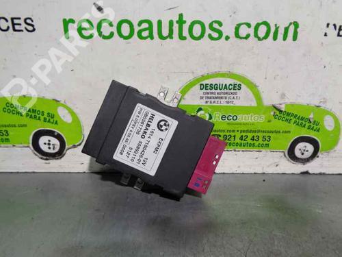 16147180426   55892110   HELBAKO   Elektronik Modul 1 (E87) 118 d (143 hp) [2007-2011] N47 D20 A 5026051