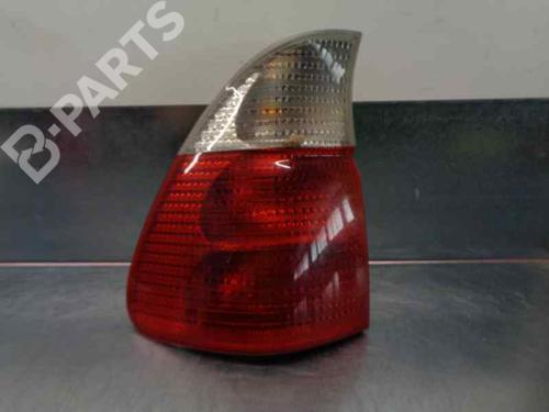 Rückleuchte Links BMW X5 (E53) 3.0 d 6902093   34035565