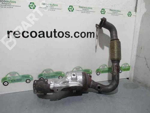 1634296X   20170214B   Catalizador FOCUS III 1.0 EcoBoost (125 hp) [2012-2021] M1DD 4872952