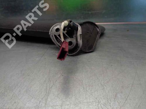 Sonnenblende Links BMW X5 (E53) 3.0 d  34036394